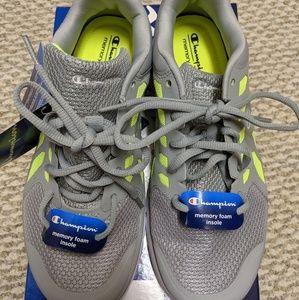 Champion comfort shoes